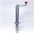 Tongue Jack - Top Wind - 2000 lbs