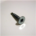 "1"" Interior Sidewall Screw"