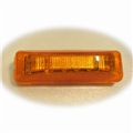 Clearance Light - Amber LED, 2-Prong Plug-In