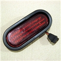 Tail Light - Oval LED