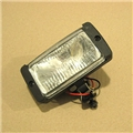 Halogen Utility Light, 55 Watt-12v