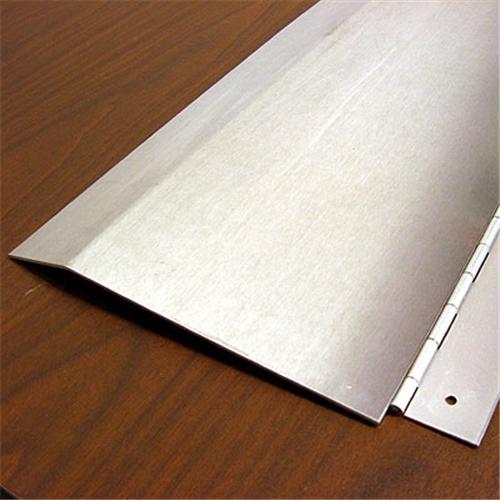 Aluminum Hinge Flap 090 X 9 Quot X 69 Quot